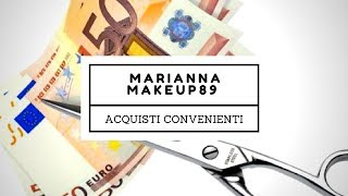 marianna makeup89 acquisticonvenienti amazon y rocher home