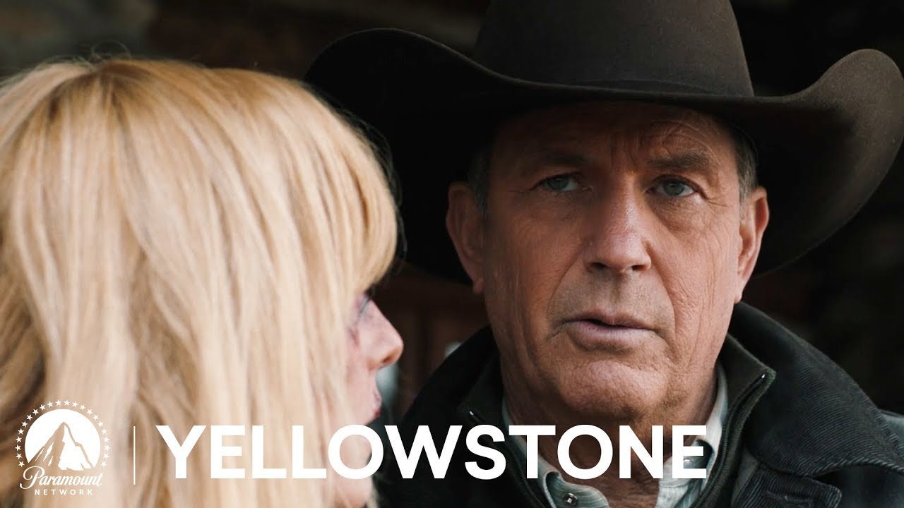Yellowstone Season 2 Episode 9 — Paramount Network Premiere