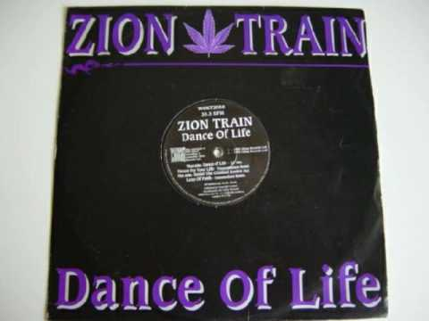 Zion Train - Resist The Criminal Justice Act