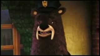 Hoodwinked Trailer Commercial