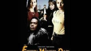 A Dream - Common (Freedom Writers Soundtrack)