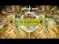 Easy Spicy Thai Chicken Green curry recipe - cooking video
