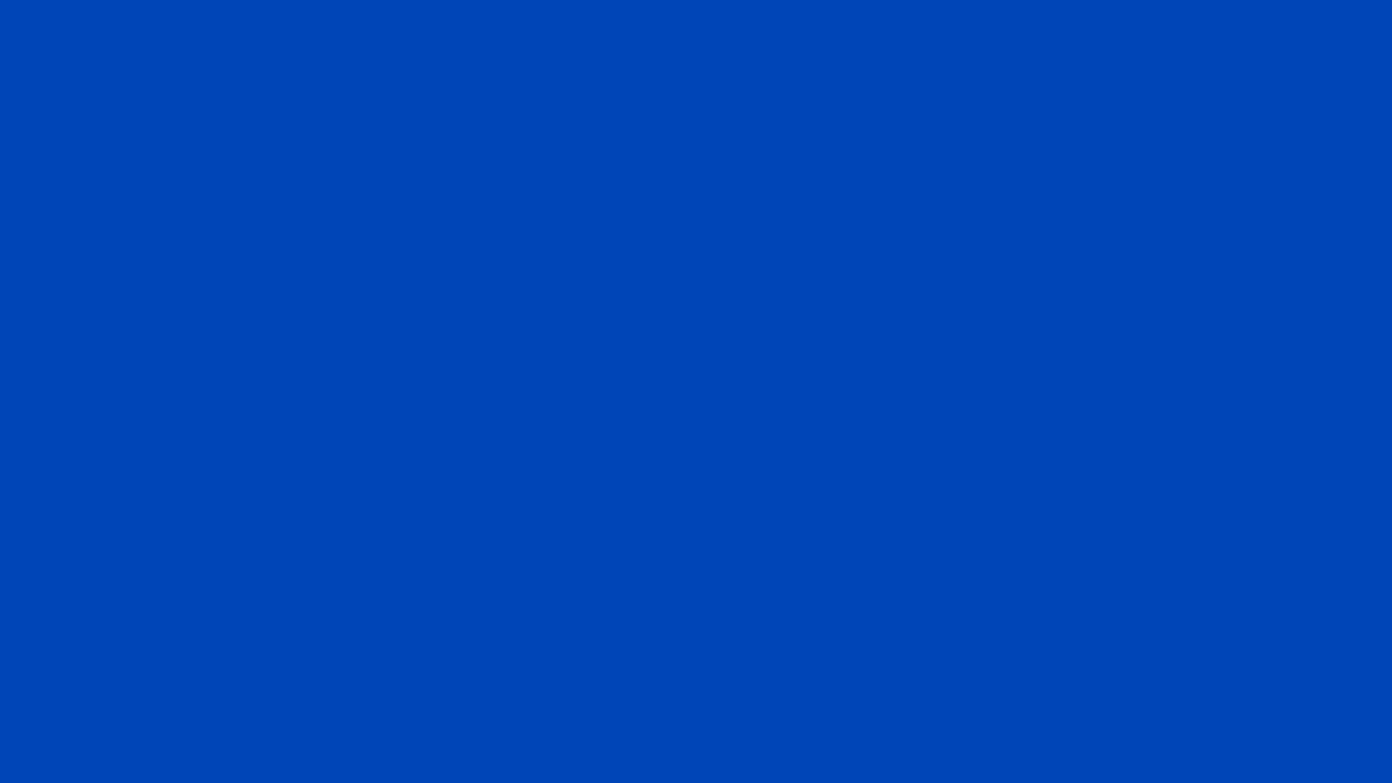 Download Gratis Warna Background Layar Biru Polos - YouTube