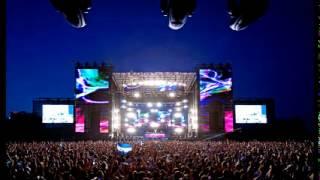 DJ Tiesto @UltraMusicFestival - 23.03.2012