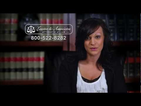 Oklahoma City Personal Injury Attorney Testimonial - Shannon | Lawter & Associates