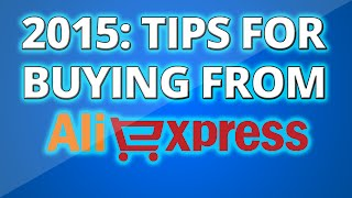 👮 AliExpress- How to AVOID SCAMMERS And Shop Safely