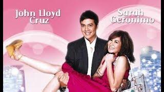 A Very Special Love [Eng Sub] Movie Trailer 2008 - Sarah Geronimo & John Lloyd Cruz