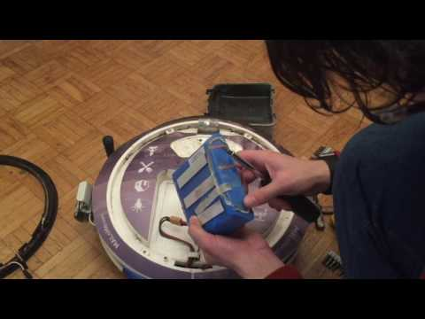 1an plus tard...revue / review Ninebot One E (FR) (on change la batterie)