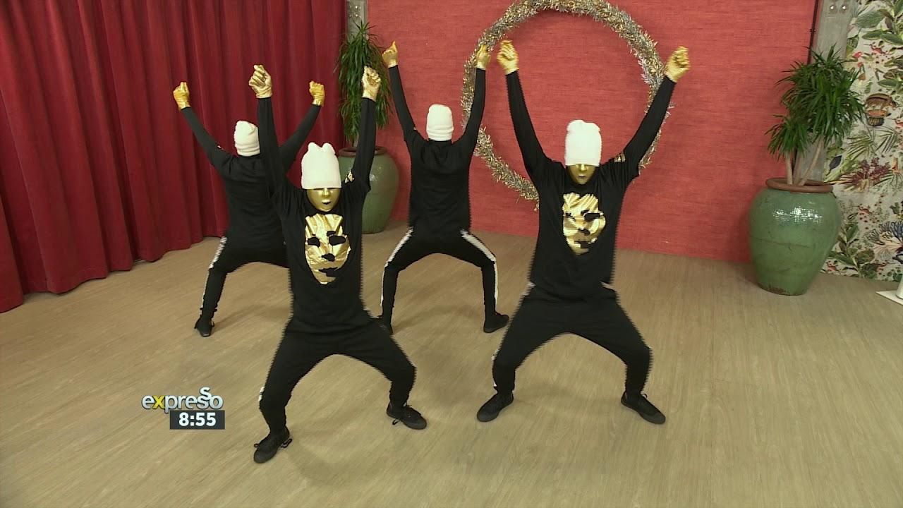 Dance: Unknown Dance Crew