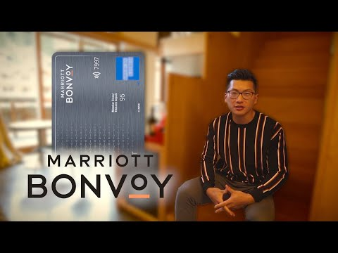 The Amex Marriott Bonvoy Cards (2020): Everything You Need To Know