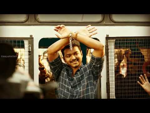 Tamil Video New 2018 Mersal Movie In Single BGM HD