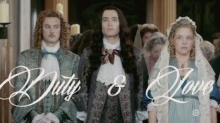 Versailles  - Philippe/Liselotte - Between Duty and Love