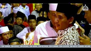 SPECIAL MILAD KH HAFID HAKIM NUR KE 34 VOC GUS AZMI FEAT SYA BAN SYUBBANUL MUSLIMIN