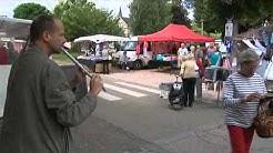 Série d'été : le marché de Varennes-sur-Allier (Allier)