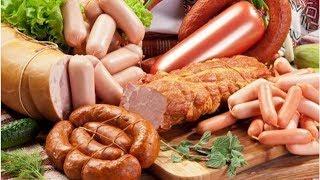 가공식품을 피해야 하는 8가지 이유 | Anna Cha…