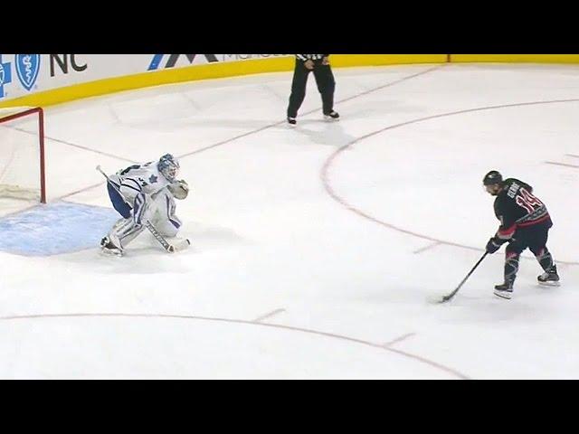 Shootout: Maple Leafs vs Hurricanes