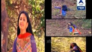 Gunjan lost in the woods, Ranvi comes as a saviour