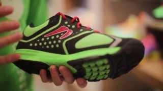 видео Как выбрать кроссовки для бега по асфальту