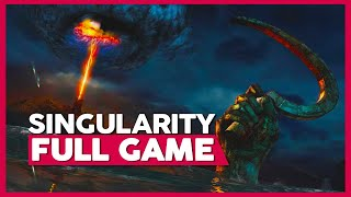 Singularity | Full Gameplay/Playthrough | PC 60ᶠᵖˢ | No Commentary