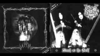 BLACK ALTAR-Wrath ov the Gods