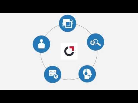 On Key Enterprise Asset Management System Overview