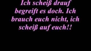 Swiss - Kopf hoch (Lyrics)