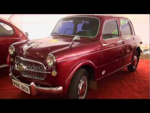 Fiat Old Model