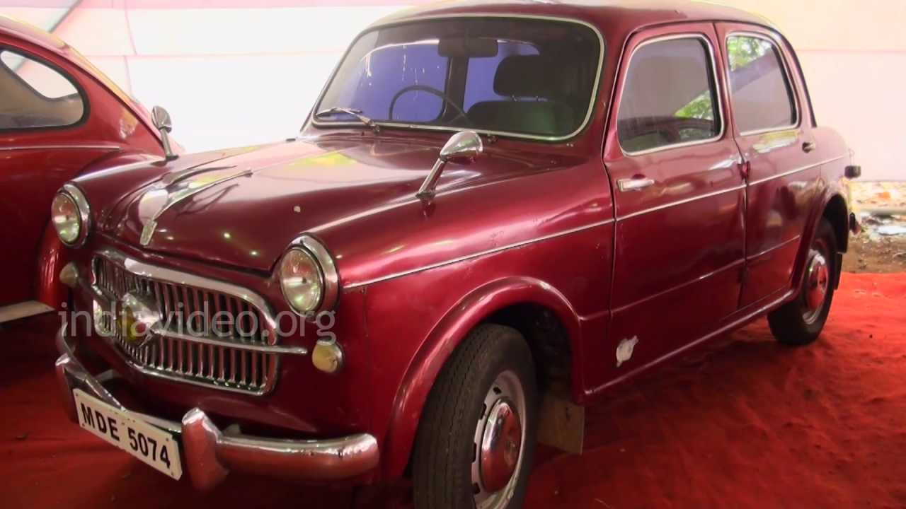 Fiat Old Model Youtube