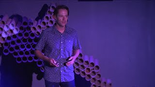 Documenting the beauty — and destruction — of our blue planet | Steve De Neef | TEDxPiscataquaRiver