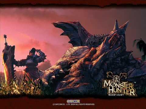 Monster Hunter Village Music