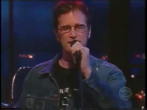 Semisonic - Act Naturally - Live CBS Late Late Show '01