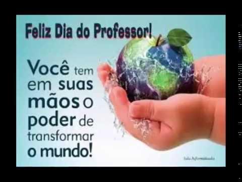 Mensagens Dia Dos Professores 2016 Frases Youtube