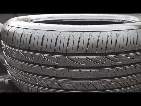 Hankook Optimo H724 All Season Tire Review