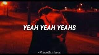 Yeah Yeah Yeahs - Maps / Subtitulado