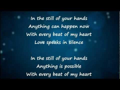 Lifehouse - All That I'm Asking For (Lyrics)