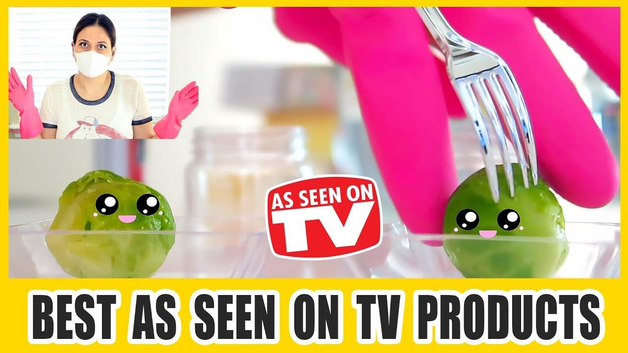seen tv