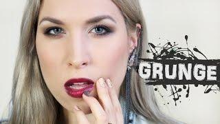 ♦ Makijaż w stylu grunge / punk - Bad Girl ♦ Thumbnail