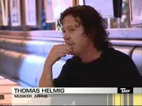 Thomas Helmig - Interview