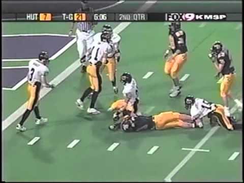 Hutchinson vs Totino-Grace, Prep Bowl - Football (11/22/2003)