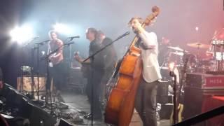Calexico - Beneath the City of Dreams - Live/ Tivoli Vredenburg, Utrecht (NL) 01-11-2015