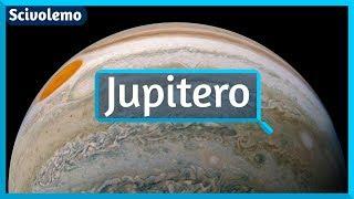 Jupitero, la giganto de nia sunsistemo