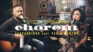 Смотреть клип Fernandinho - Em Casa Ft. Paula Santos