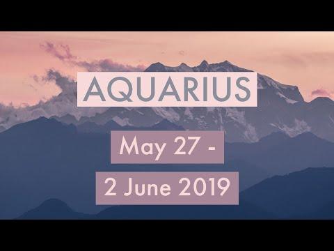 The Month Ahead for Aquarius