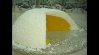 Deve Kuşu Yumurtası Tatlısı http://www.resimlinefisyemektarifleri.com/
