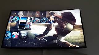 PS4    PRO  4.55 + ESP8266   with 353  games  :)   7  TO