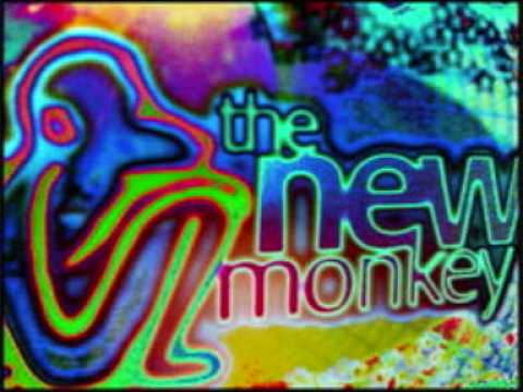 The New Monkey - MC Lyric MC Turbo D