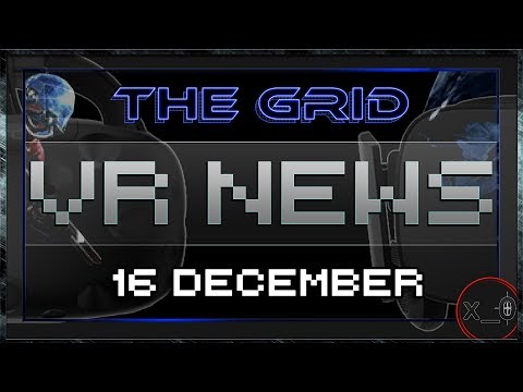 THE GRID VR | Virtual Reality News - Borderlands 2, Prey VR, Epic Games Store, Contractors, 4k Odin thumbnail