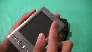 Dell Axim X3 Retro Review (PDA Throwback)