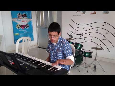 FUNACSEP. Escuela de música (practicando - iniciación al piano, educación especial)