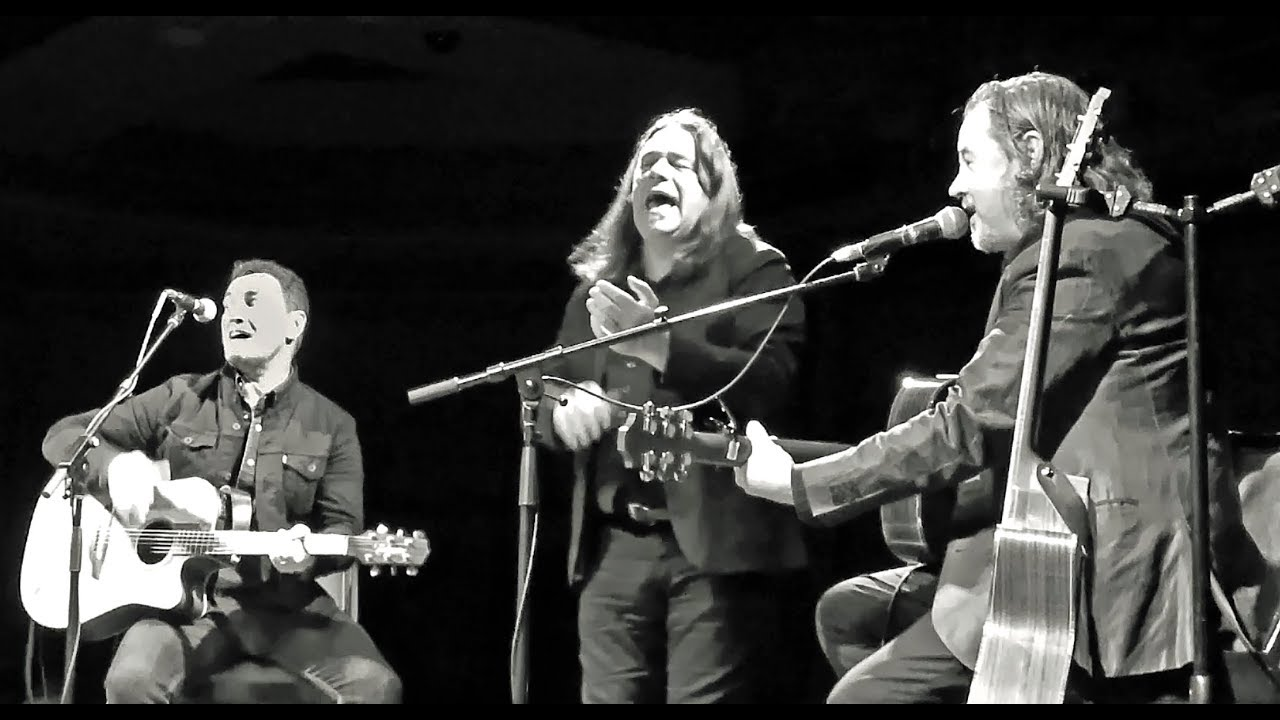 Download Ordinary Day/Go Tell It (partial), Alan Doyle + All SC Hands (w. Cory Tetford), Halifax